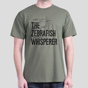 Zebrafish Whisperer T-Shirt