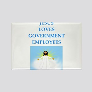 government Magnets
