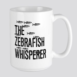 Zebrafish Whisperer Mugs
