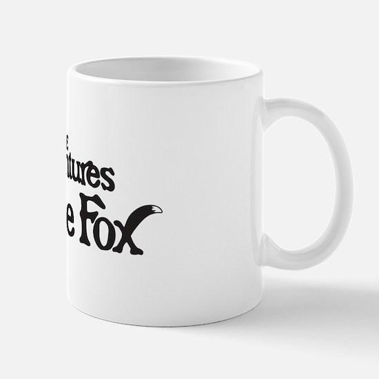 Adventurefox Mug