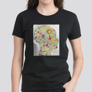 Right Brain in Motion T-Shirt