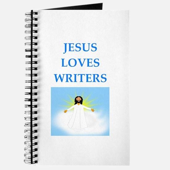 jesus loves Journal