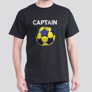 Korfball Captain T-Shirt