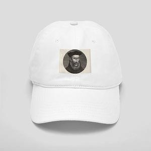 Nostradamus Baseball Cap