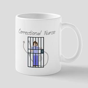 Nurse XX Mugs