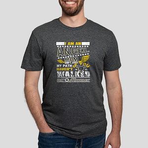 I'm An Angel Mom T Shirt T-Shirt