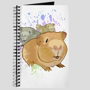 Guinea Pigs Journal