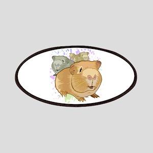 Guinea Pigs Patch