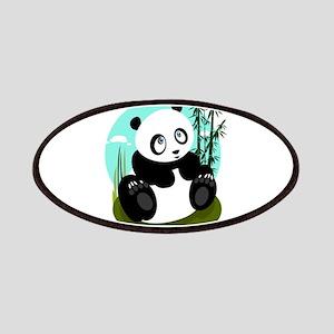 Baby Panda Patch