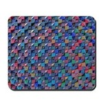 Colored Glass Mousepad