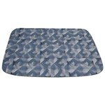 Gypsum Bathmat