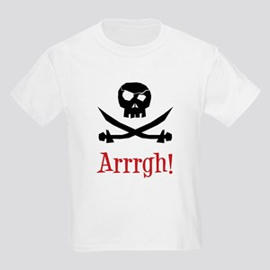 Pirate Kids Light T-Shirt