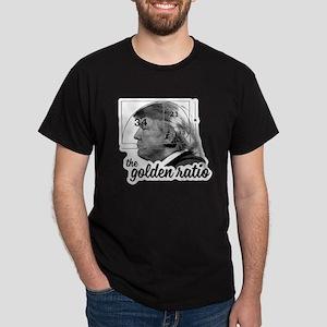 Donald Trump - the golden ratio T-Shirt