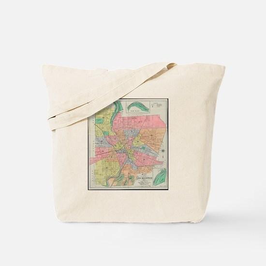 Cute Rochester ny Tote Bag