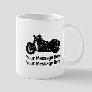 Personalize It Mugs