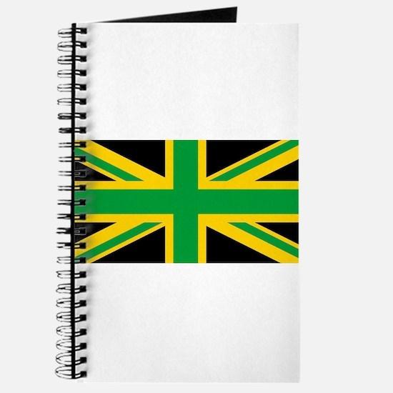 British - Jamaican Union Jack Journal
