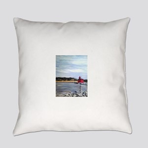 Holland, Mi Big Read Everyday Pillow