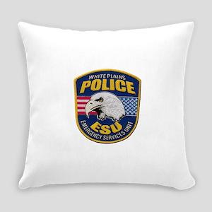 White Plains ESU Everyday Pillow