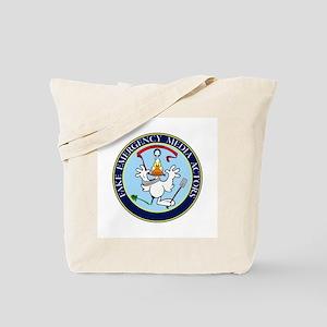 Anti Fema Tote Bag