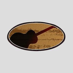 Guitar Brand Patch