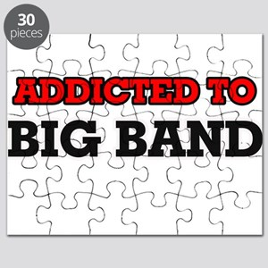 Addicted to Big Band Puzzle