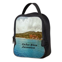 Ocho Rios Neoprene Lunch Bag