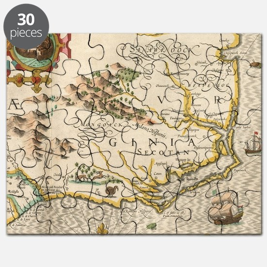 Old Salem Nc Map.Old Salem North Carolina Puzzles Old Salem North Carolina Jigsaw