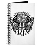 Massive Ink 900x900 Journal
