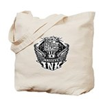 Massive Ink 900x900 Tote Bag
