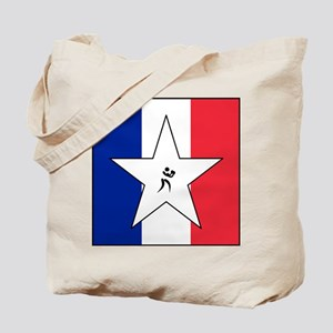 Team Boxing Americana Tote Bag