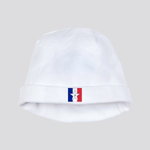 Team Boxing Americana baby hat