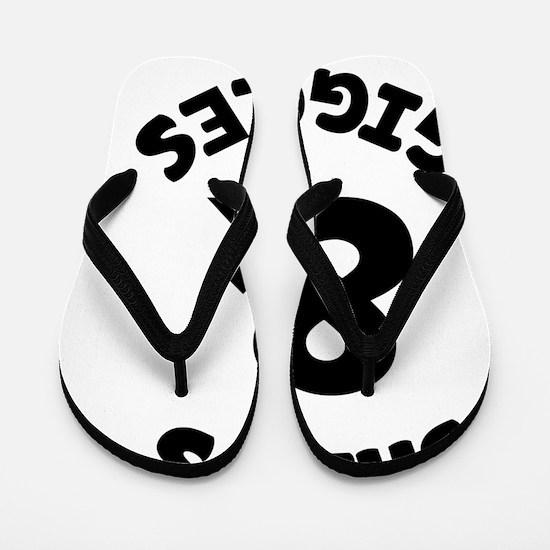 Unique Phrase Flip Flops