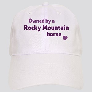 Rocky Mountain horse Hat