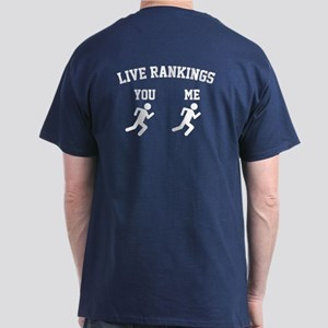 Live Rankings T-Shirt