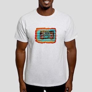 CALIFORNIA BAY CRUISER Beach Cities T-Shirt