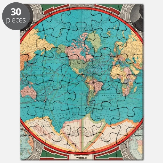 Map of the world tattoo puzzles map of the world tattoo jigsaw funny map of the world tattoo puzzle gumiabroncs Gallery