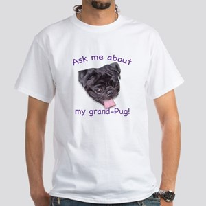 Visit AllThingsPug.com Ask me about my grand-Pug (
