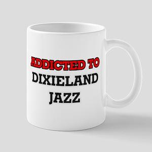Addicted to Dixieland Jazz Mugs