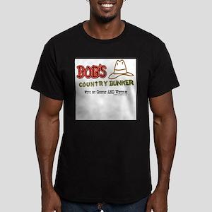 Bob's Country Bunker Ash Grey T-Shirt