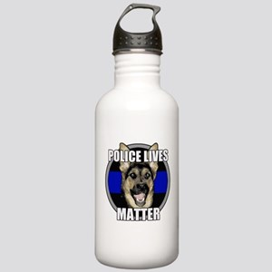 Police lives matter Stainless Water Bottle 1.0L