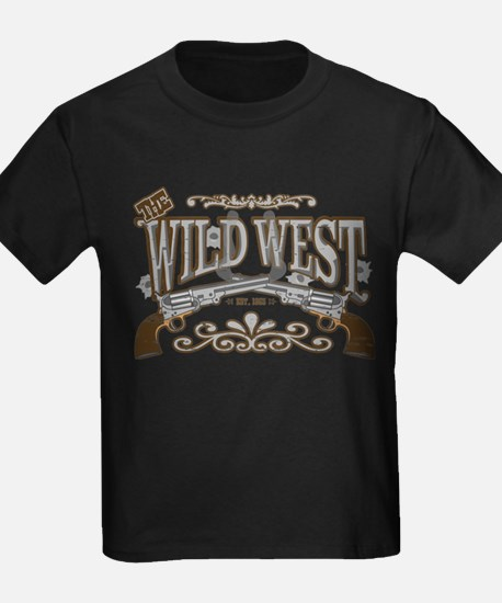 The Wild Wes T-Shirt