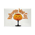Halloween Guy Rectangle Magnet (100 pack)