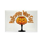Halloween Guy Rectangle Magnet (10 pack)