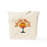 Halloween Guy Tote Bag