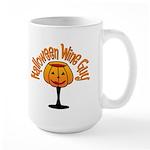 Halloween Guy Large Mug