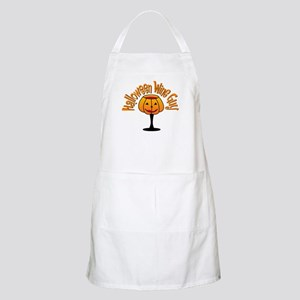 Halloween Guy BBQ Apron
