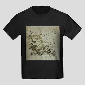 Wonderful floral design T-Shirt
