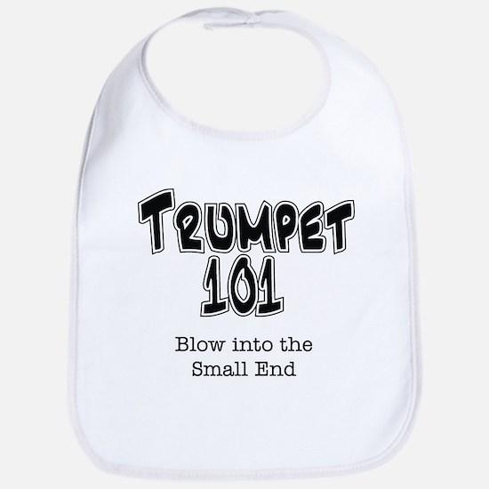 Trumpet 101 Bib