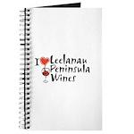 Leelanau Peninsula Wines Journal
