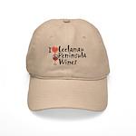 Leelanau Peninsula Wines Cap